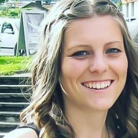 Jasmin Krabacher (derzeit in Karenz)
