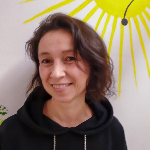 Lida Baumgartner