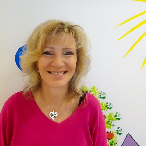 Anita Tangl