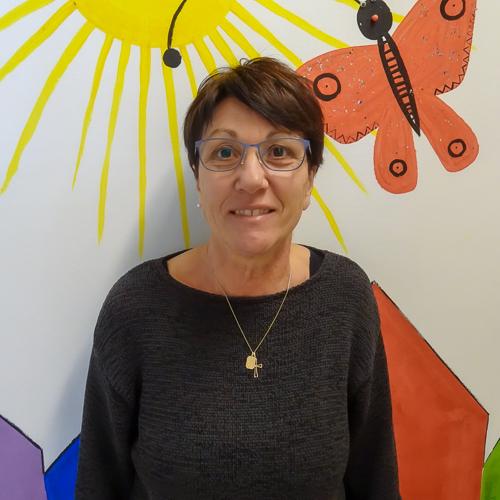 Gerda Lechner